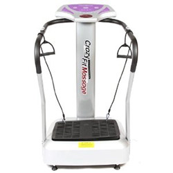 CRAZY FIT Vibration Plate