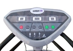 Gadget Fit Power Vibration Plate