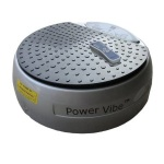 Power Vibe Oscillating Vibration Plate