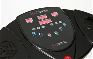 JTX 5000XL Vibration Plate