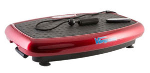 Vibrapower Slim Body Vibration Plate
