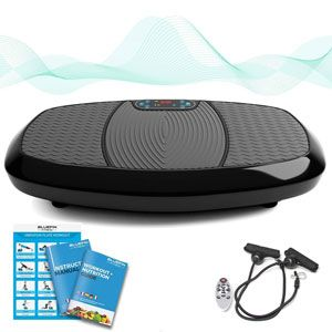 Bluefin Fitness 3D Vibration Plate