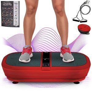 Sportstech VP300 Vibration Plate
